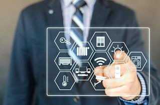 Smart Supply Chain and Structured Data